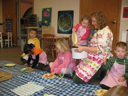 Schedule at Montessori Children's School of Northfield